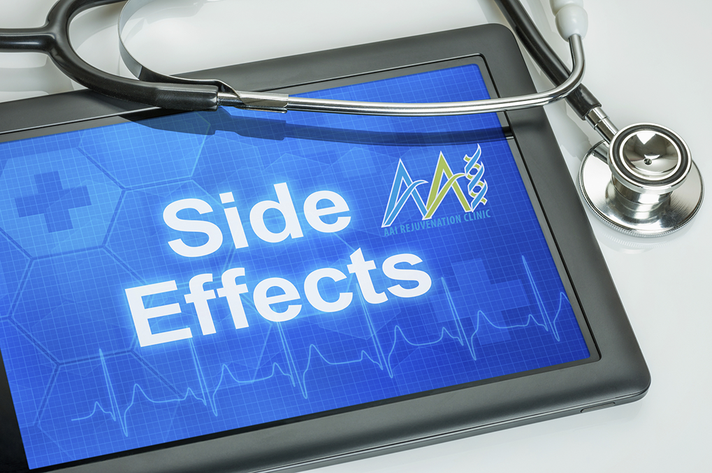 Sermorelin Side Effects & Common Treatment