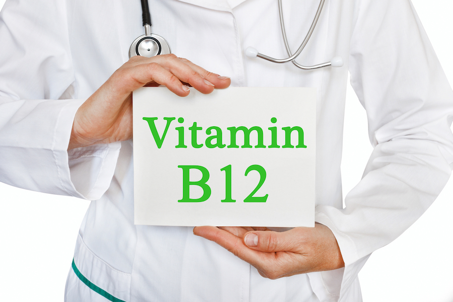 Vitamin B12 Health Benefits and Safe Administration
