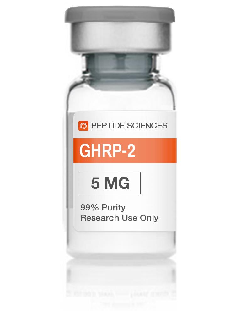SERMORELIN GHRP 2