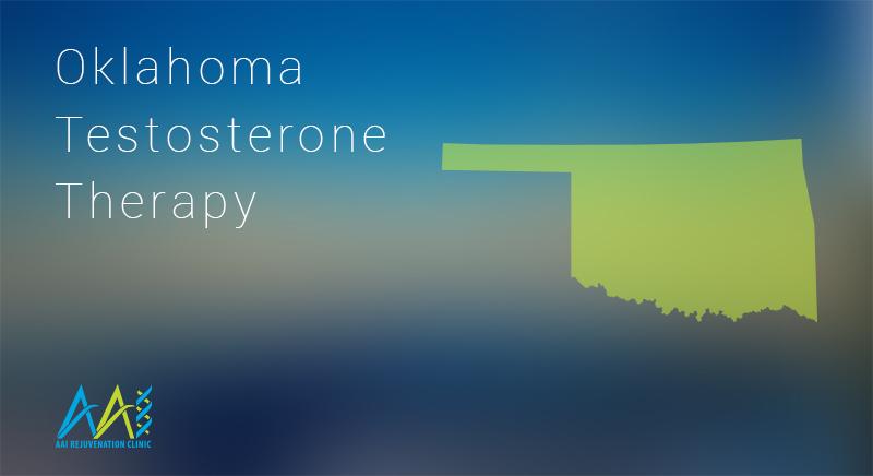 Oklahoma Testosterone Therapy Clinics