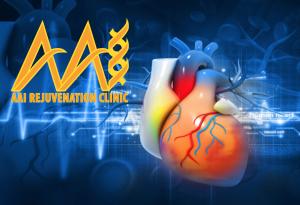 Reverse Cardiovascular Disease