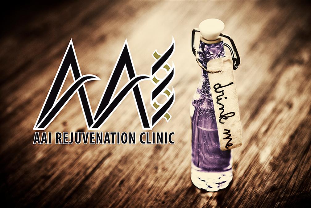 Anti Aging Elixir