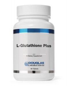 L-Glutathione, L-Glutathione Health Benefits