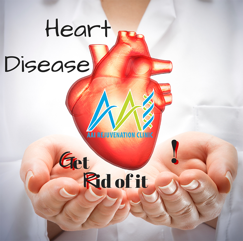 Heart Disease Remedy | Part 5 of 5