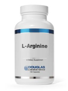 L-Arginine, L-Arginine Health Benefits
