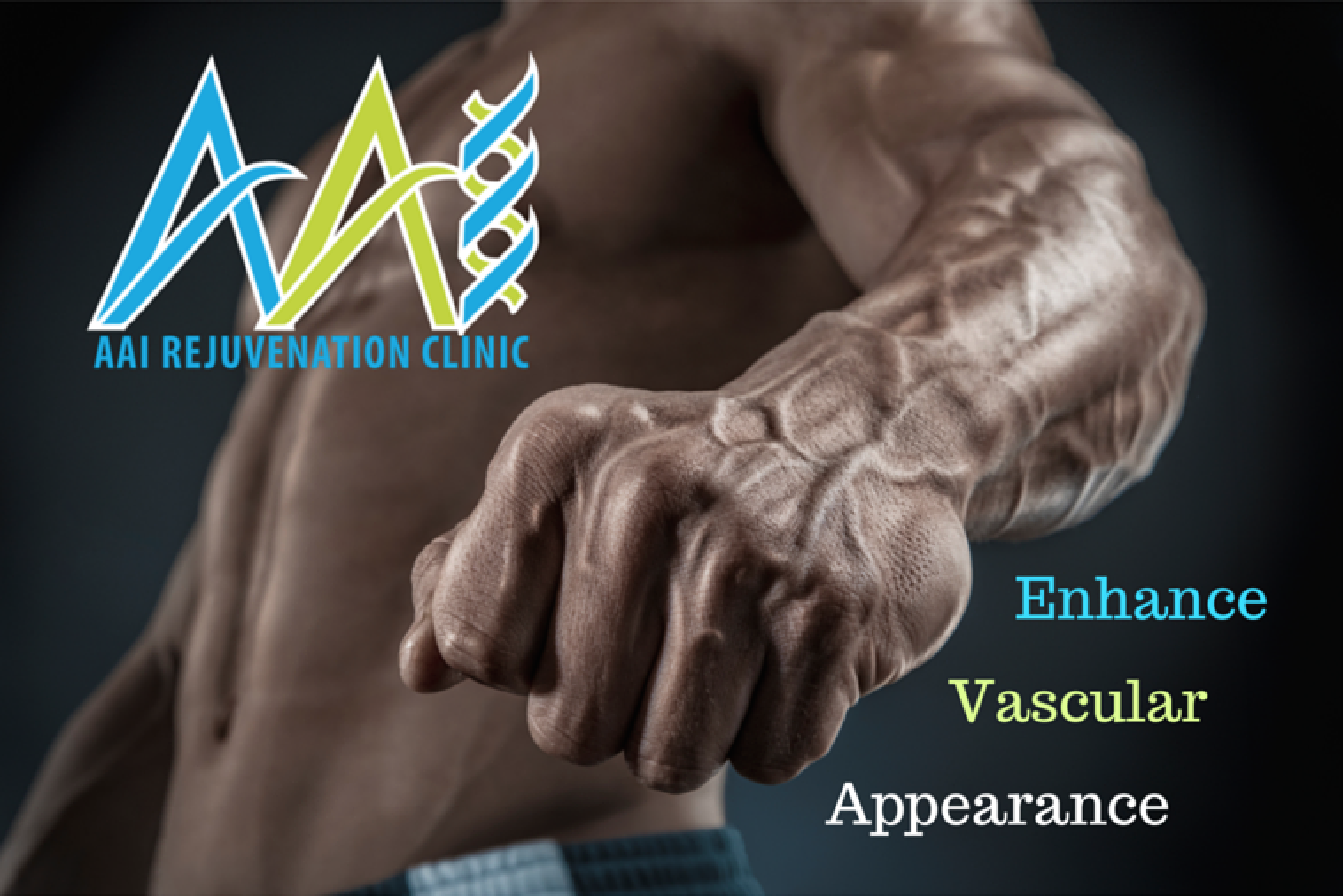 Improve Vascular Appearance Naturally and Effectively