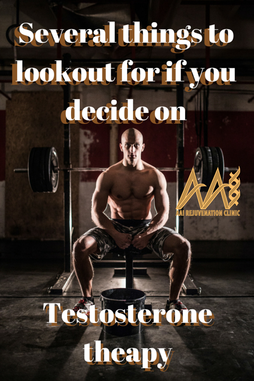 An Inside Look at Testosterone Injections Therapy