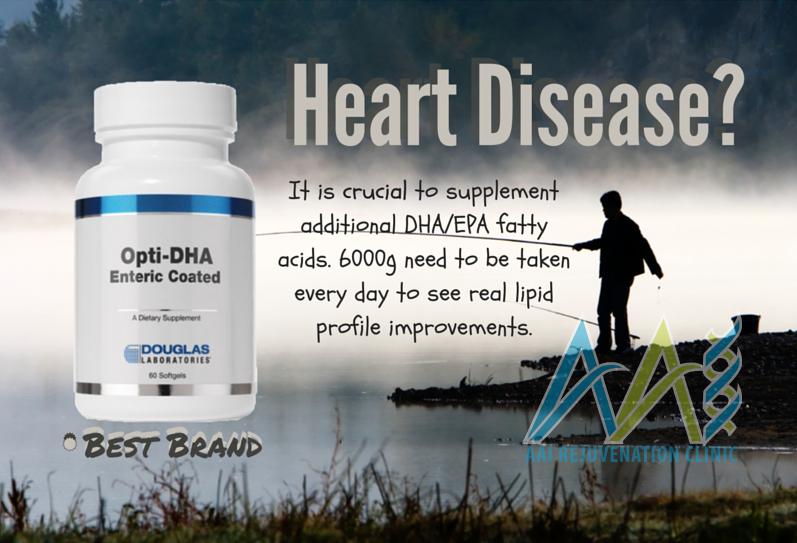 Fix heart disease