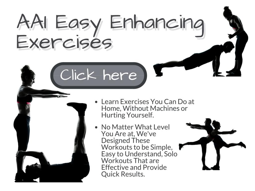 AAI Easy Enhancing Exercises