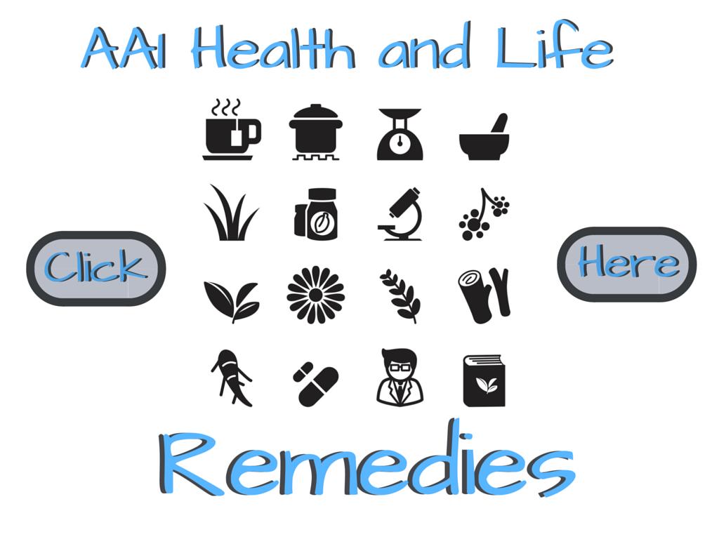 AAI Health and Life Remedies