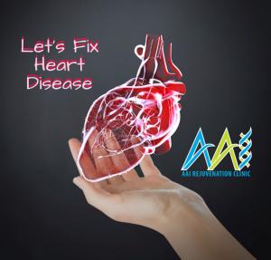 Fix heart disease, X Understanding your Cholesterol