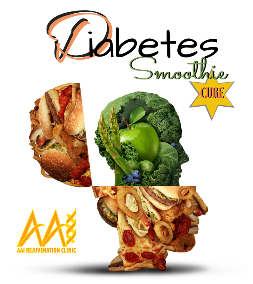 Cure Diabetes, Regress Diabetes