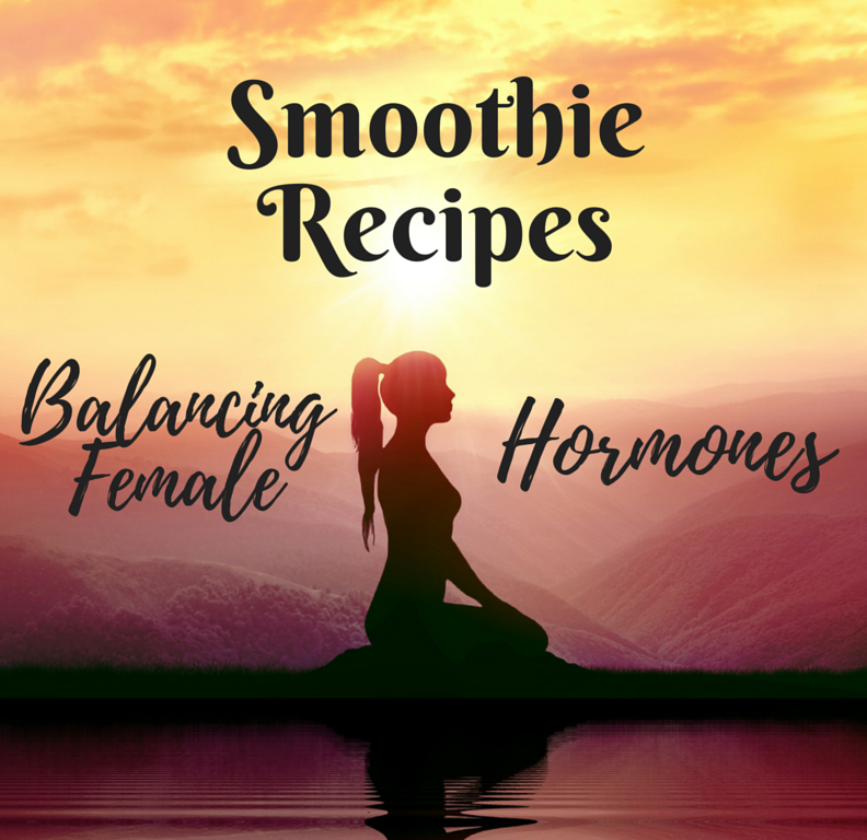 stabilizing female hormones
