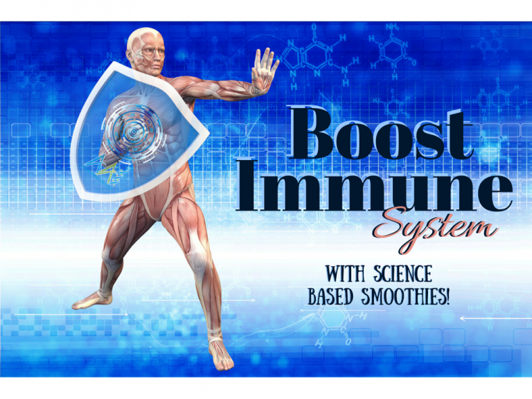 Immune System | AAI Smoothie Healing and Optimizing