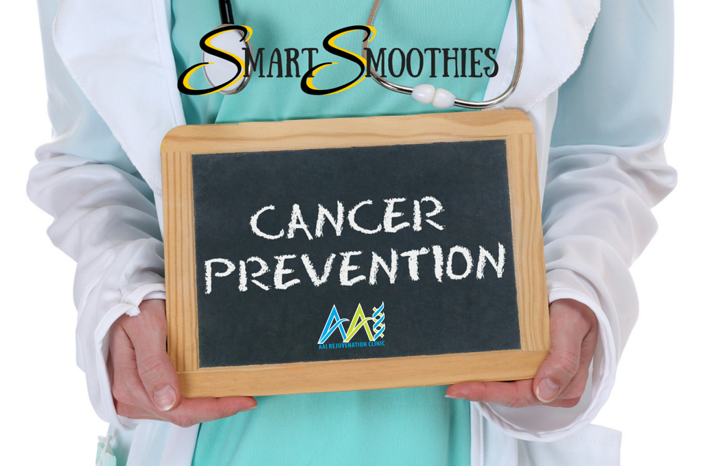 Cancer (Immune System IV) | AAI Smoothie Healing and Optimizing