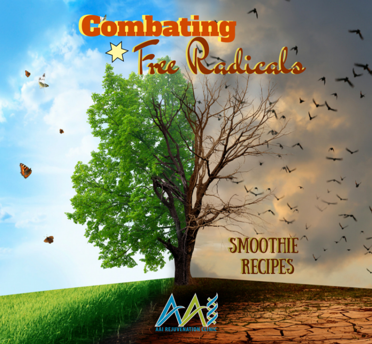 Free radicals (Immune System II) | AAI Smoothie Healing and Optimizing