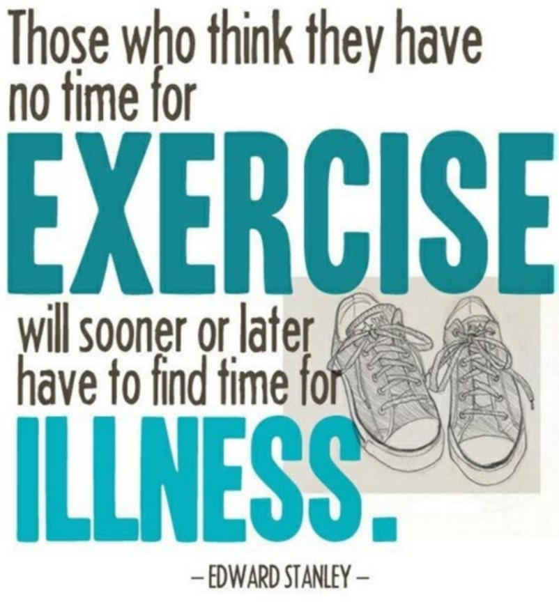 Image result for importance of exercise
