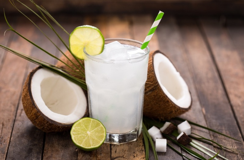 Coconut Water Health Benefits Function
