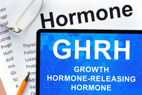 What are The Benefits of Sermorelin Acetate & GHRP's