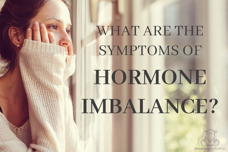 To Understand the Hormonal Imbalance in Women