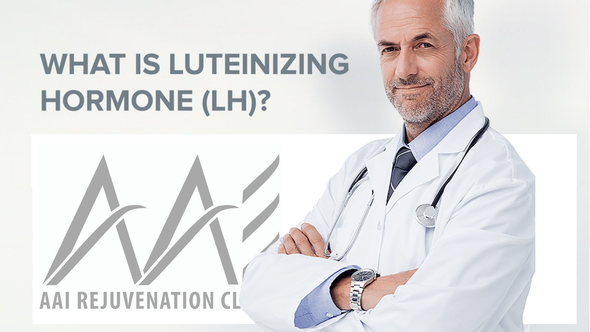 What is Luteinizing Hormone (LH) and Testosterone