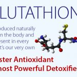 L-Glutathione Health Benefits Fight Off Infection