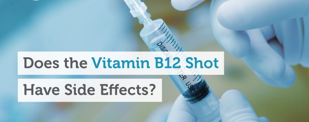 Vitamin B12 Health Benefits