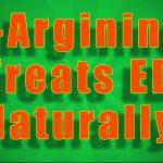 L-Arginine Health Benefits Improves Immune Function