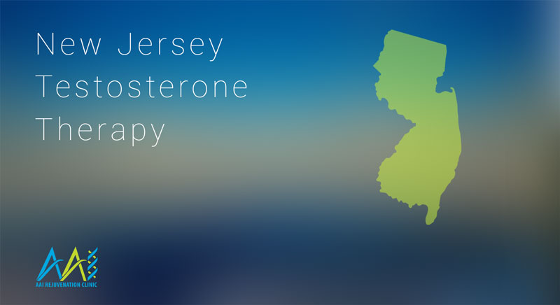 New Jersey Testosterone Therapy Clinics