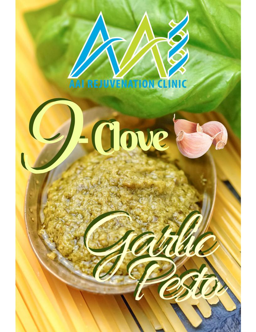 garlic posto opening