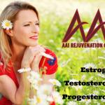 Stabilizing Female Hormones | AAI Smoothie Healing