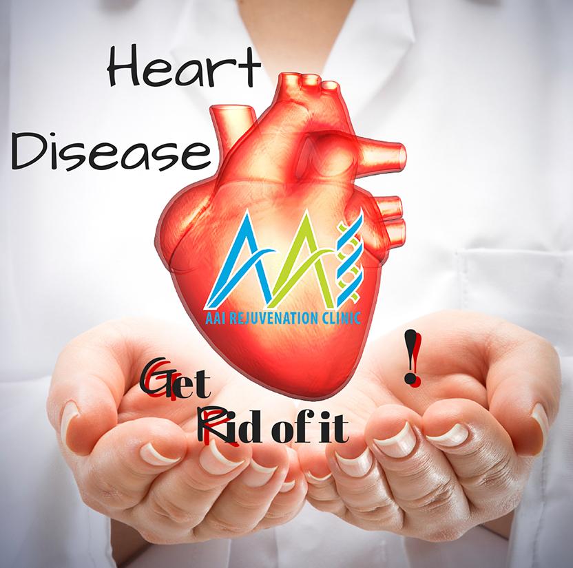 heart disease remedy