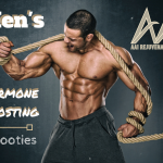 Stabilizing Male Hormones   AAI Smoothie Healing and Optimizing