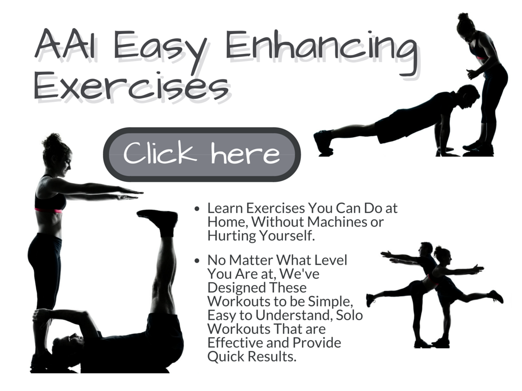 AAI Easy Enhancing Exercises