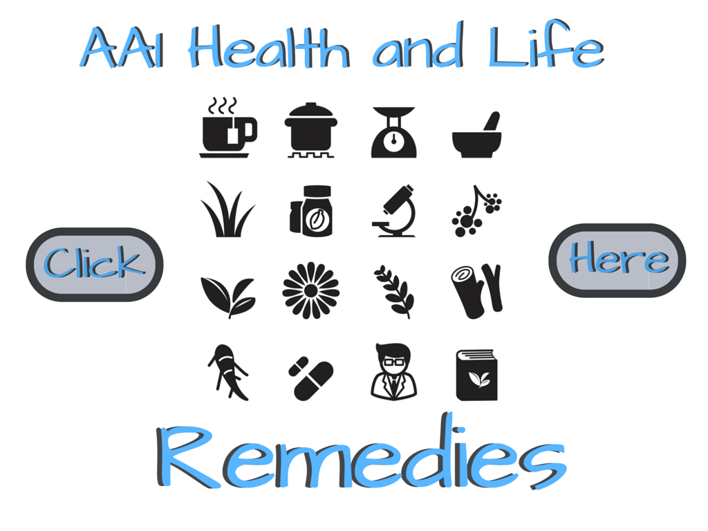 AAI Health and Life Remedies