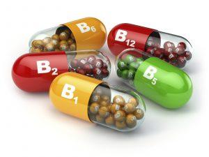 vitamin b12, Cure Heart Disease, Vitamins and amino acids