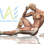 "Muscle building: Crafting your ""perfect male"" physique with AAI Clinics"