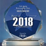 AAI Clinics Receives 2018 Best of Health Consultant